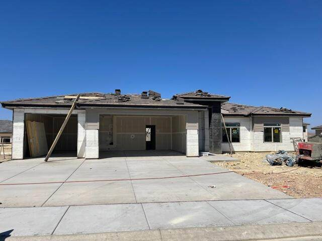 2231 Mountain Trail, St George, UT 84790 (MLS #21-226250) :: Sycamore Lane Realty Co.