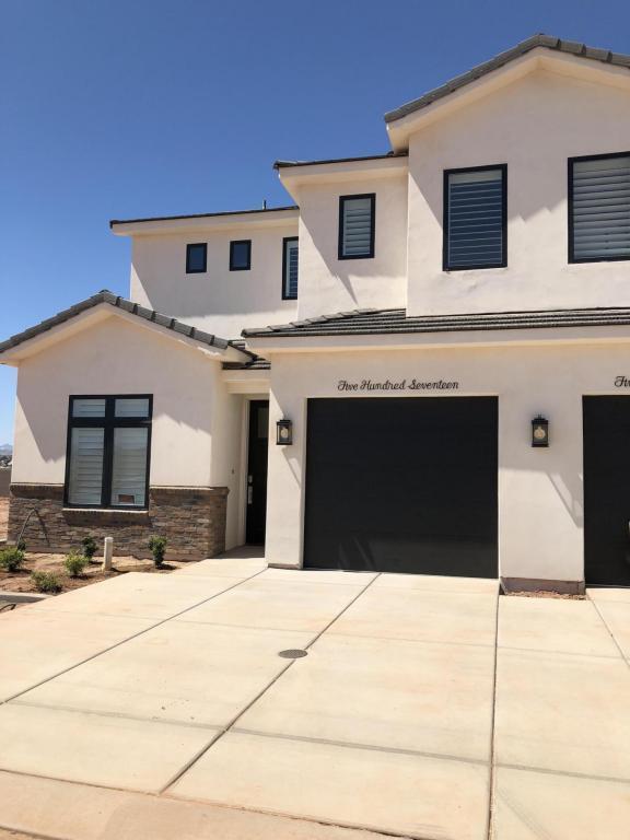 517 E Tincup Ln #33, Washington, UT 84780 (MLS #18-190404) :: The Real Estate Collective