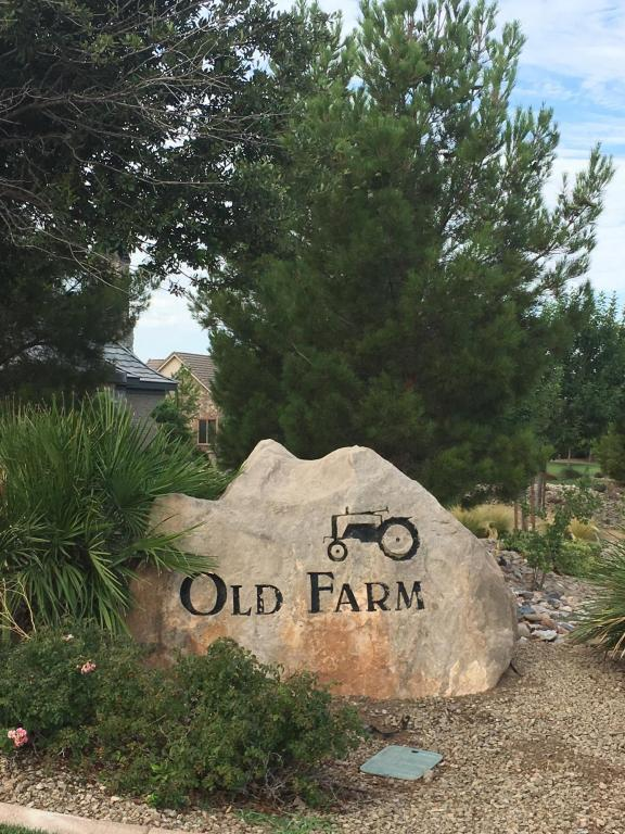3041 Old Farm Rd, Washington, UT 84780 (MLS #18-190635) :: The Real Estate Collective