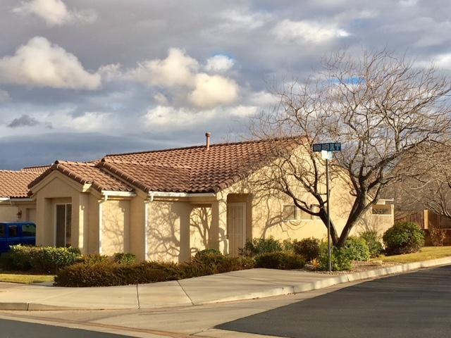 1777 Warm River Dr, St George, UT 84790 (MLS #18-190647) :: The Wright Team