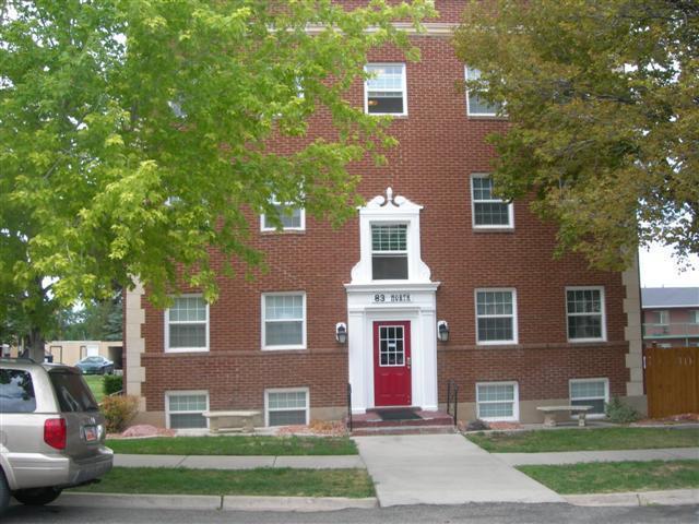 83 N 100 W, Cedar City, UT 84720 (MLS #18-193615) :: Remax First Realty