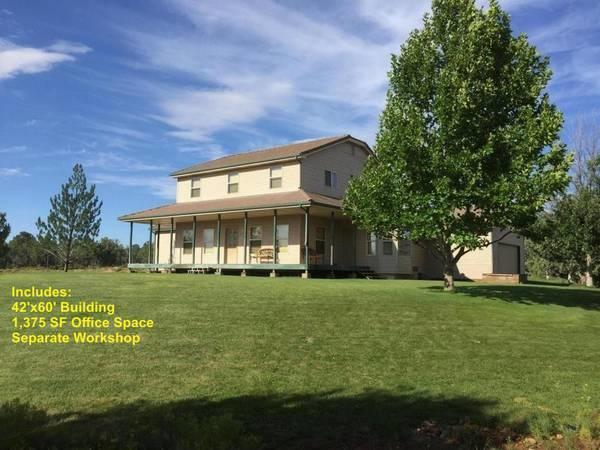 474 S Coyote Rd, Hurricane, UT 84737 (MLS #18-195295) :: Diamond Group