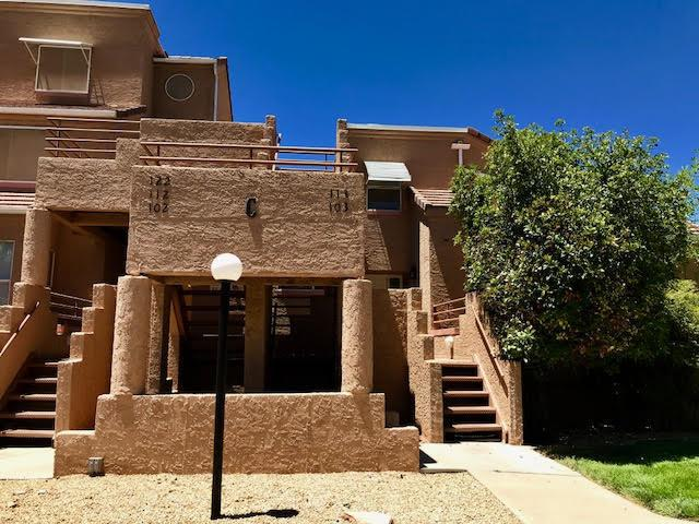 2050 S 1400 #C-113, St George, UT 84790 (MLS #18-195340) :: Remax First Realty