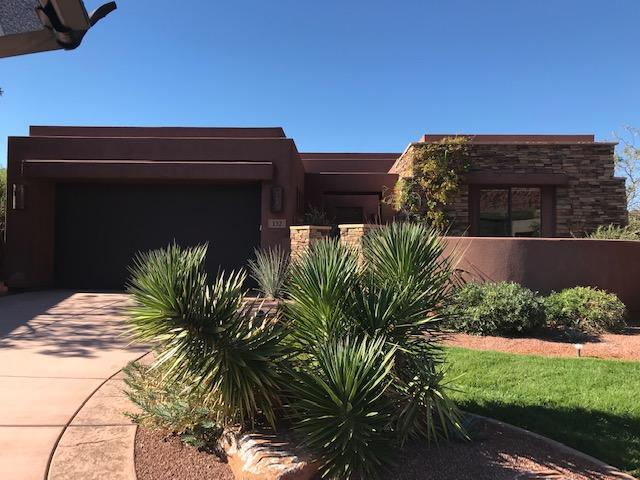 2139 W Cougar Rock #132, St George, UT 84770 (MLS #18-198878) :: Red Stone Realty Team