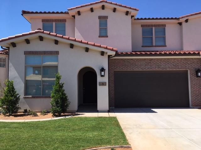 3780 Arcadia Dr #41, Santa Clara, UT 84765 (MLS #19-201237) :: Diamond Group