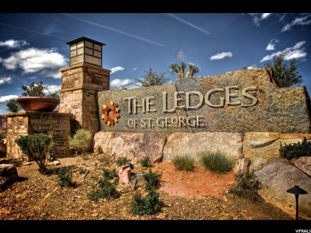 Evening Star #218, St George, UT 84770 (MLS #19-203765) :: The Real Estate Collective