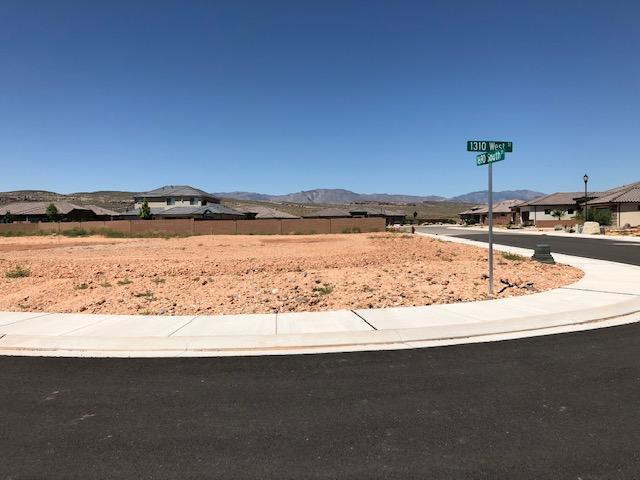 1310 Province Way, St George, UT 84770 (MLS #19-203794) :: Red Stone Realty Team