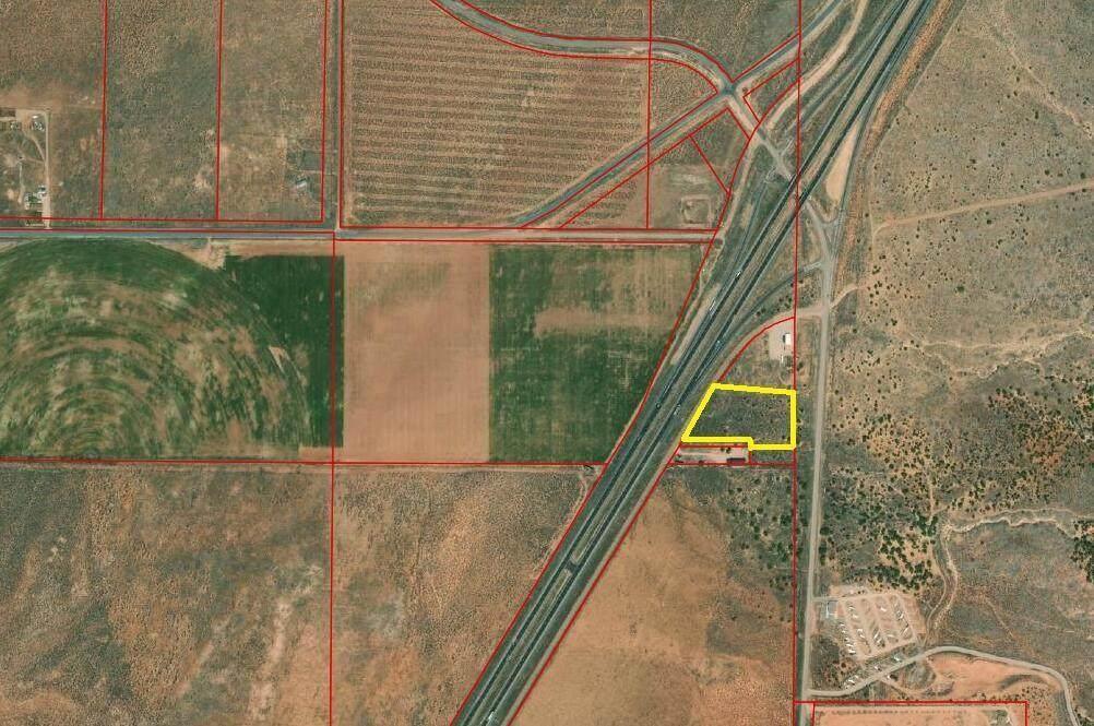 3.72 Acres East I-15 Exit 51;Near 5700 W - Photo 1