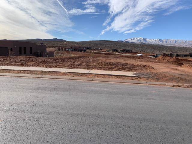 Wild Indigo Way W Lot 31, Ivins, UT 84738 (MLS #20-209713) :: John Hook Team