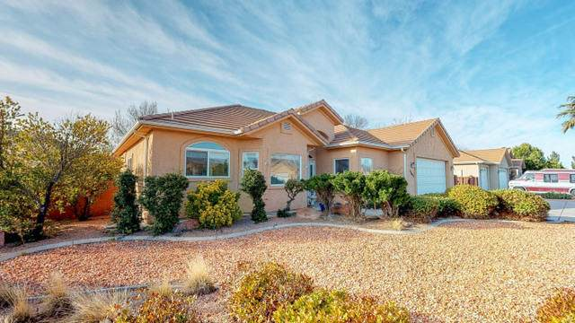 2605 W 230 N, Hurricane, UT 84737 (MLS #20-211188) :: The Real Estate Collective