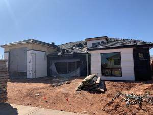 486 S Morning Retreat Dr, Ivins, UT 84738 (MLS #20-211436) :: Remax First Realty