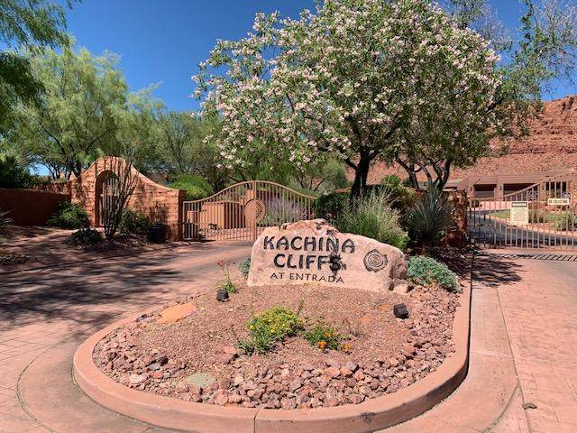 Entrada Trail #30, St George, UT 84770 (MLS #20-213749) :: Diamond Group