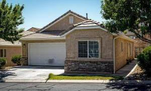 2930 E 450 N #F6, St George, UT 84790 (MLS #20-215993) :: Team SURGE @ KW St. George