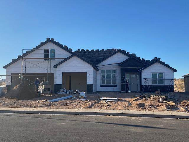 3080 Rimrunner Dr, St George, UT 84790 (MLS #20-216891) :: Langston-Shaw Realty Group