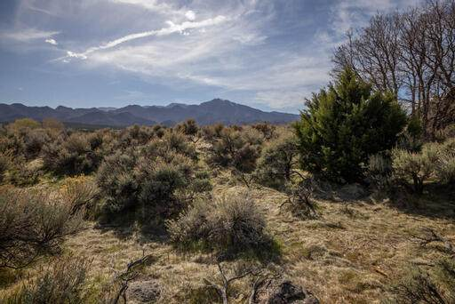 2344 Old Hwy 91 #42, New Harmony, UT 84757 (MLS #21-221496) :: The Real Estate Collective