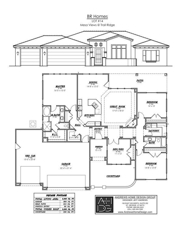 282 E Zion Trail North Lot #14, Toquerville, UT 84774 (MLS #17-188217) :: Remax First Realty