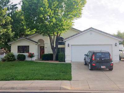 816 W 250 S, Hurricane, UT 84737 (MLS #19-207261) :: Remax First Realty
