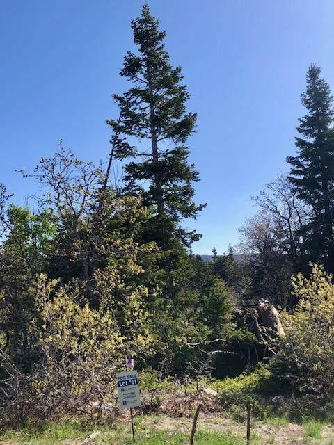 Whispering Pines Lot#61, Virgin, UT 84779 (MLS #20-213518) :: Langston-Shaw Realty Group