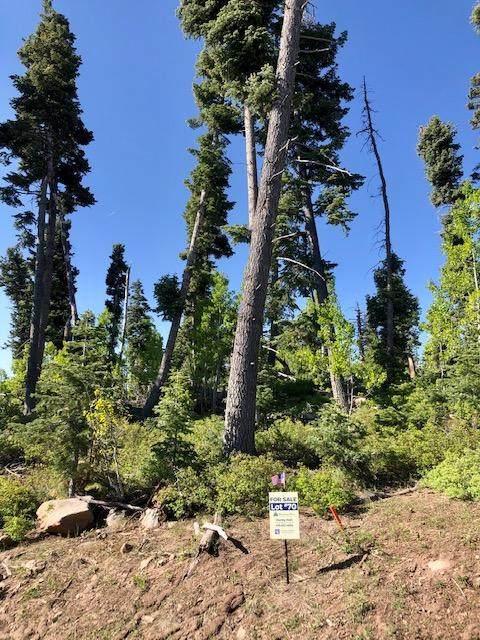 Whispering Pines Lot#70, Virgin, UT 84779 (MLS #20-213522) :: Langston-Shaw Realty Group