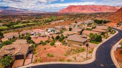 2219 N Lone Rock Dr #70, St George, UT 84770 (MLS #20-219295) :: The Real Estate Collective
