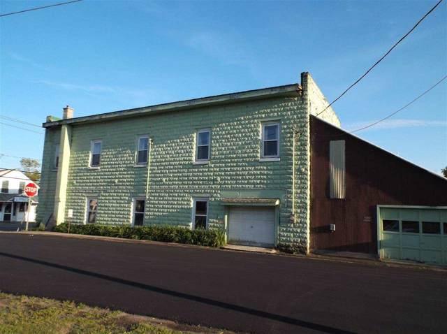 27 N. Main, St. Regis Falls, NY 12980 (MLS #33541) :: TLC Real Estate LLC
