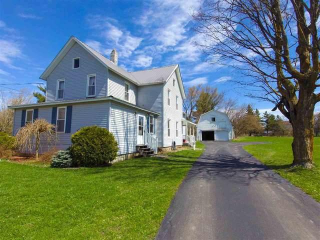 16 School Street, Richville, NY 13681 (MLS #42089) :: TLC Real Estate LLC