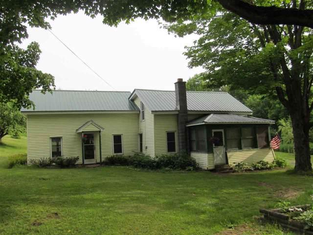 168 East Hill Road, South Colton, NY 13687 (MLS #42613) :: TLC Real Estate LLC