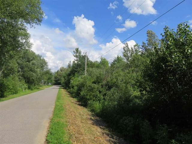 Mcqueen Road, Fort Covington, NY 12937 (MLS #42654) :: TLC Real Estate LLC
