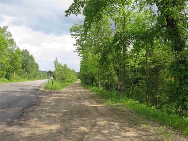 Camp Road, Malone, NY 12953 (MLS #42655) :: TLC Real Estate LLC