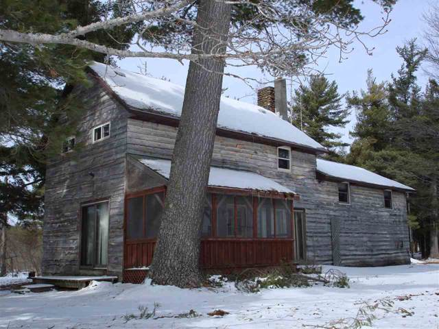 66 Pine Point Dr/Prvt, Parishville, NY 13672 (MLS #42671) :: TLC Real Estate LLC