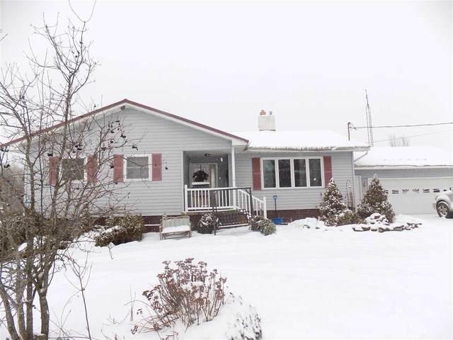 41314 County Line Road, Gouverneur, NY 13642 (MLS #43544) :: TLC Real Estate LLC