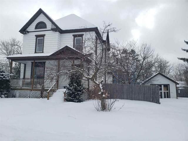 28 Sterling Street, Gouverneur, NY 13642 (MLS #43556) :: TLC Real Estate LLC
