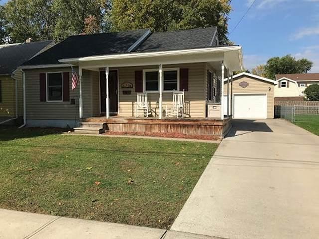 61 Roosevelt Street, Massena, NY 13662 (MLS #43569) :: TLC Real Estate LLC