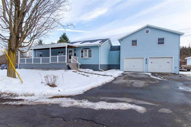 15 Helena, Gouverneur, NY 13642 (MLS #43570) :: TLC Real Estate LLC