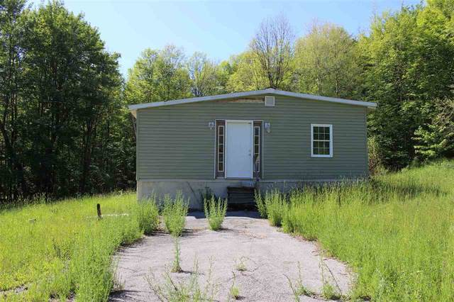194 North Woods Road, Hermon, NY 13630 (MLS #43575) :: TLC Real Estate LLC