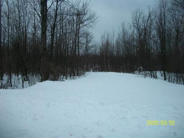 Lake Ozonia Road, Hopkinton, NY 12940 (MLS #43607) :: TLC Real Estate LLC