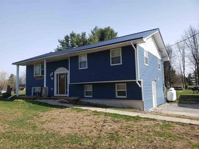 70 Jones, Gouverneur, NY 13642 (MLS #43766) :: TLC Real Estate LLC
