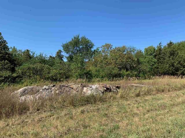 0 State Highway 58, Morristown, NY 13664 (MLS #43776) :: TLC Real Estate LLC