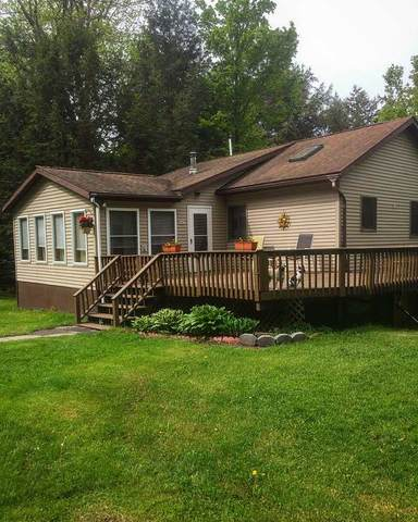 231 Pestle Street Road, Russell, NY 13684 (MLS #43802) :: TLC Real Estate LLC