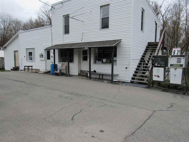 4836, 4840 State Highway 56, Colton, NY 13625 (MLS #43808) :: TLC Real Estate LLC