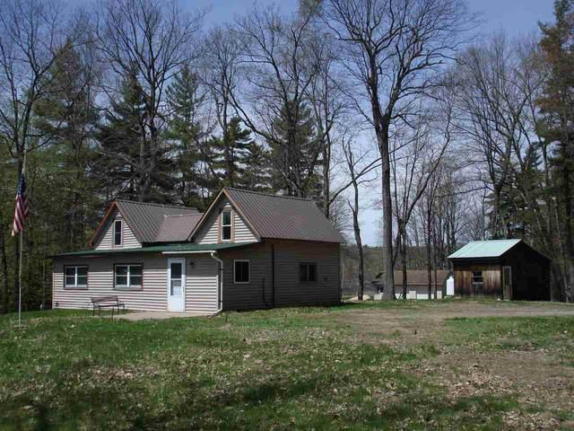 31 Riverview Ln/Prvt, Colton, NY 13625 (MLS #43812) :: TLC Real Estate LLC