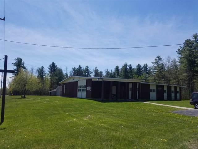 1003 County Route 39, Chase Mills, NY 13621 (MLS #43842) :: TLC Real Estate LLC