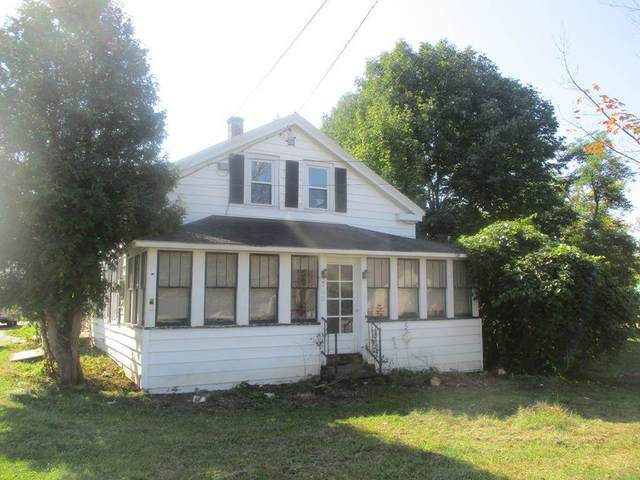 768 State Route 11, Moira, NY 12957 (MLS #43847) :: TLC Real Estate LLC