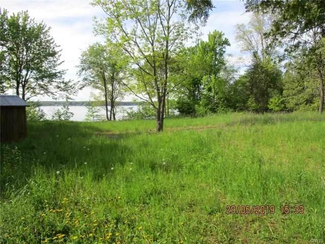 22 Livingston Dr/Prvt, Hammond, NY 13646 (MLS #43865) :: TLC Real Estate LLC