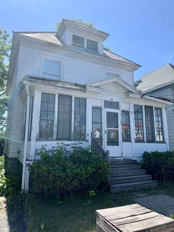 69 Clinton Street, Gouverneur, NY 13642 (MLS #43973) :: TLC Real Estate LLC