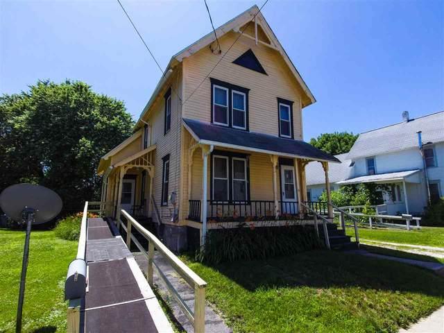 13 Smith Street, Gouverneur, NY 13642 (MLS #43992) :: TLC Real Estate LLC