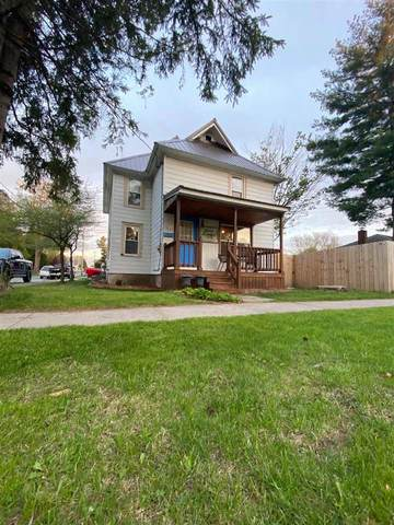168 Rowley Street, Gouverneur, NY 13642 (MLS #43999) :: TLC Real Estate LLC