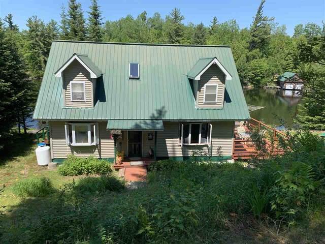 87A Mud Pond Tote Road, Hopkinton, NY 12965 (MLS #44027) :: TLC Real Estate LLC