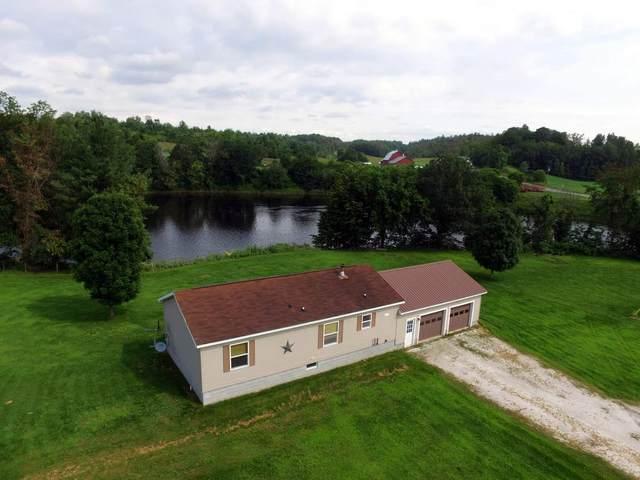 87 Kearney Road, Gouverneur, NY 13642 (MLS #44046) :: TLC Real Estate LLC