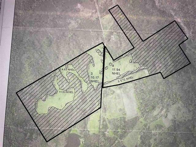 00 Ideauma Road, DeKalb Junction, NY 13630 (MLS #44053) :: TLC Real Estate LLC